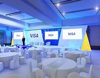 Visa Stage - MENA Forum, Malta