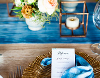 Cabo Wedding Design Suite