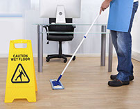 Commercial Cleaning Brisbane - Austral Cleaning