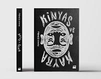 Cover Design, Kinyas and Kayra