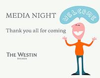 Presentation-Media night