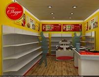 Fortune Shoppe design