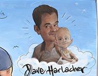 Dave Harlacher Memorial
