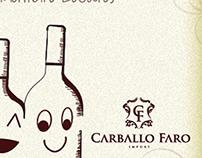 Carballo Faro - Facebook (2013)