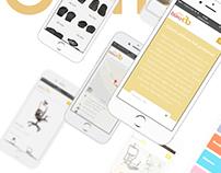 Altın Buro Responsive Web Site