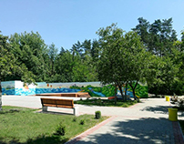 Vodogin Landscape Project