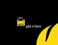 Discover the Energy with Eni