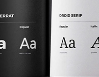 40Digits Brand Guidelines