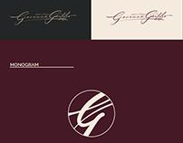 Giovanna Griffo - Identity system design