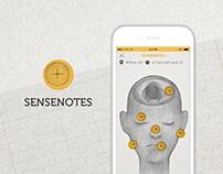 SENSENOTES/App