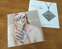 Bavna Jewelry Catalogs