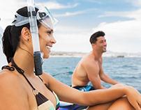 Chileno Bay Resorts / Scuba / Mexico