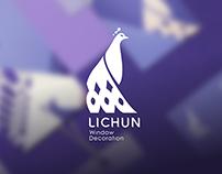 黎春窗飾 LICHUN