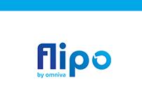 Flipo by Omniva