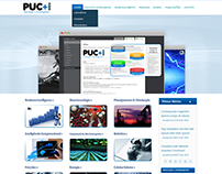 PUC+i - detailed, large-scale project for engineers