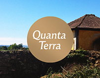 Quanta Terra - Website (yet unfinished)