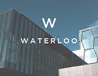 uWaterloo App Design