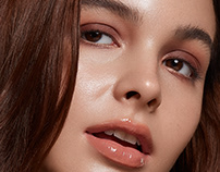 DEWY SKIN | SKINCARE | BEAUTY EDITORIAL