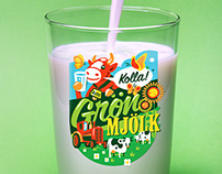 Arla Organic Milk