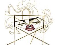 Caricatures (II) (International Celebrities)