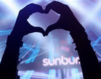 Sunburn Reloaded at Surat, 2015
