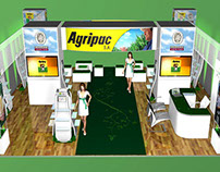 AGRIPAC STAND