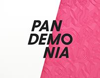 Pandemonia 2017