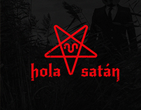 Hola Satán© Brand Design