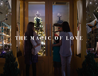 StarHub | The Magic of Love
