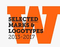 Logofolio // 2013-2017