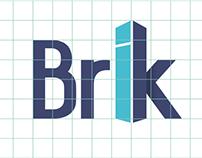 Brand Design Brik