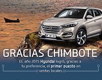 Aviso Hyundai prensa