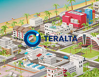 Teralta-TV commercial