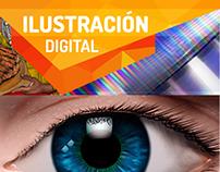 Servicio de Ilustración Digital