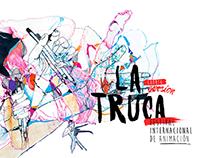La Truca | Festival Internacional de Animación