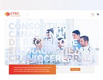 Site web pour le CTRC