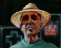 RIP Tom DeVita