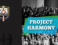 Project Harmony Brochure