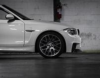 BMW 1M SFI Chips