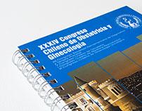 Cuaderno congreso SOCHOG