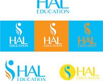 Logo giáo dục HAL