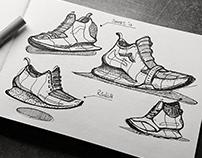 sketchbook - Q1 2018