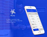 E-Pay App
