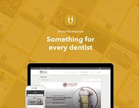 Dental Marketplace App