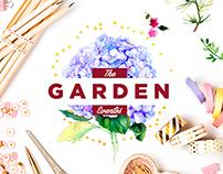 The Garden Eventos