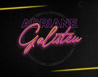 Conceito Visual Adriane Galisteu