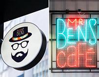 MR BEN Identity & Interior Design