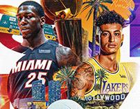 PUMA x NBA Finals 2020