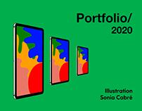 Portfolio'20