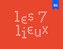 Les 7 Lieux - Bayeux Media Library - Brand Design